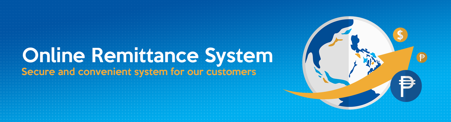 Online Remittance System
